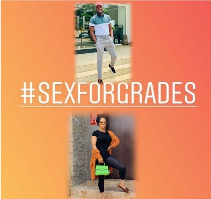#SexForGrades: Timi Dakolo, Toke Makinwa Speak Up