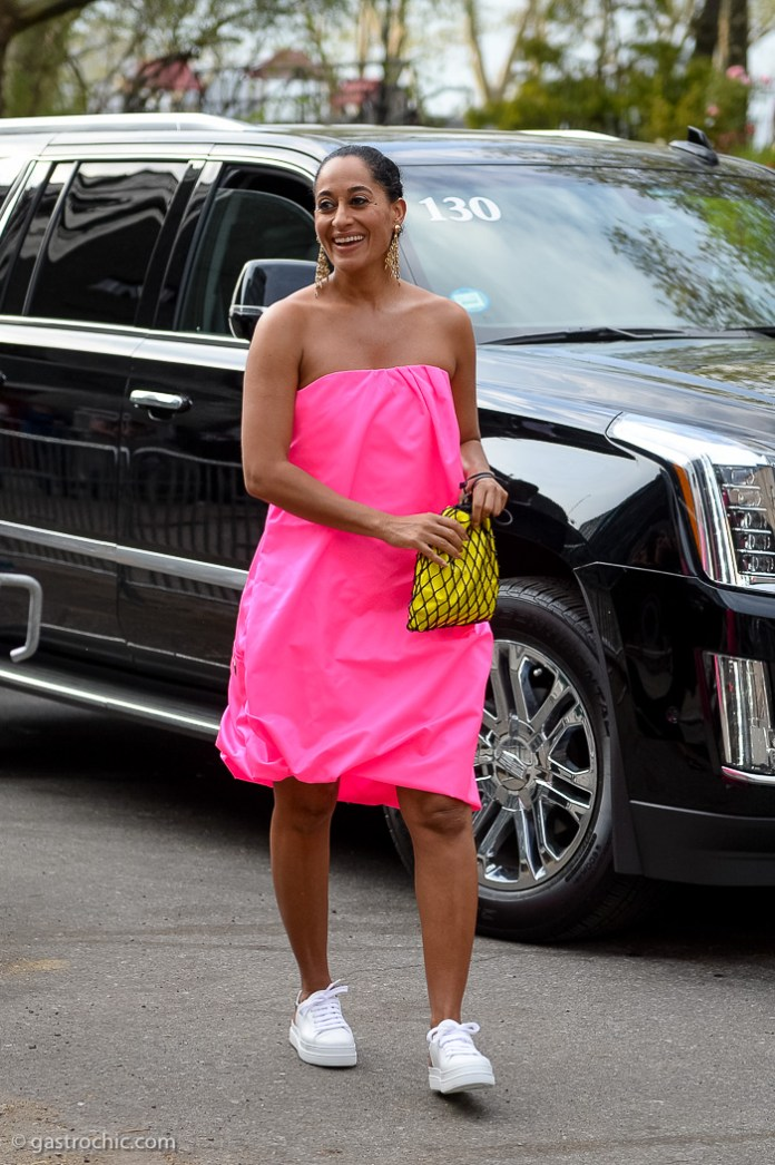 Queen Of Colours! No One Does Monotone To Perfection Like Tracee Ellis Ross 4