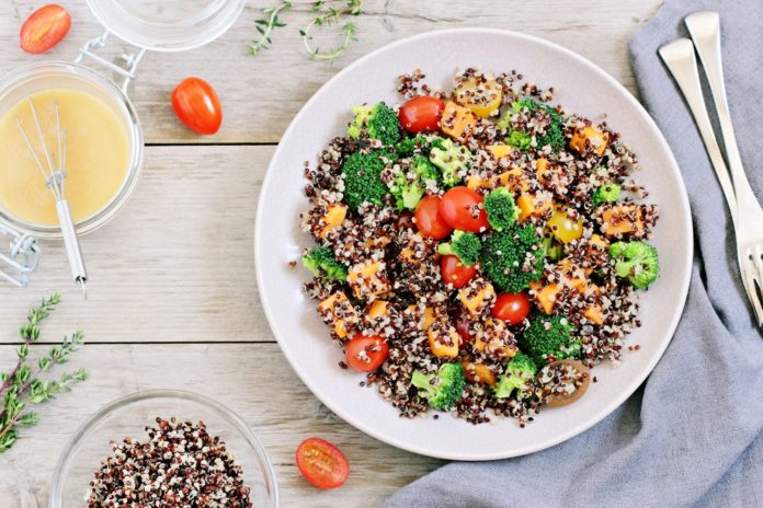 Food: 5 Rich Food Combinations for Vegans