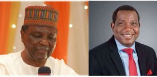 Yakubu Gowon, A Rare Gift To Nigeria - Governor Lalong Celebrates Patriot On His 85th Birthday