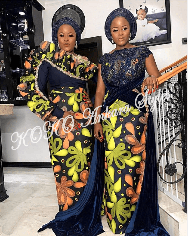 Hottie Hottie! Discover Your Hotness In These Ankara Designs 2