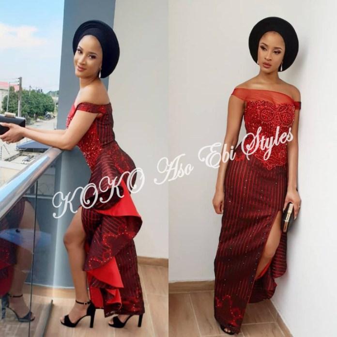 Aso Ebi Colour Combo Inspirations For The November Culture