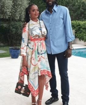 Emmanuel Adebayor And Dillish Matthews No More?