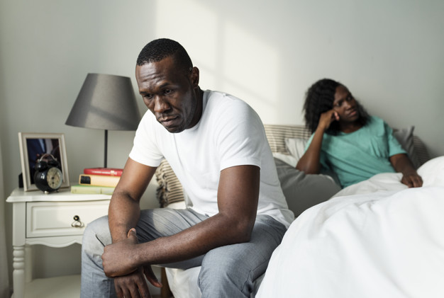 """That Sharp Naija Guy: 5 """"Red Flags"""" That Means She Has To Go 5"""