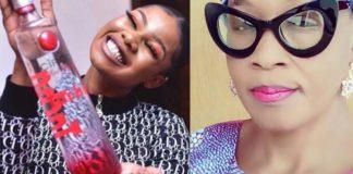 Ciroc Embarrasses Kemi Olunloyo, Confirms Tacha's Deal
