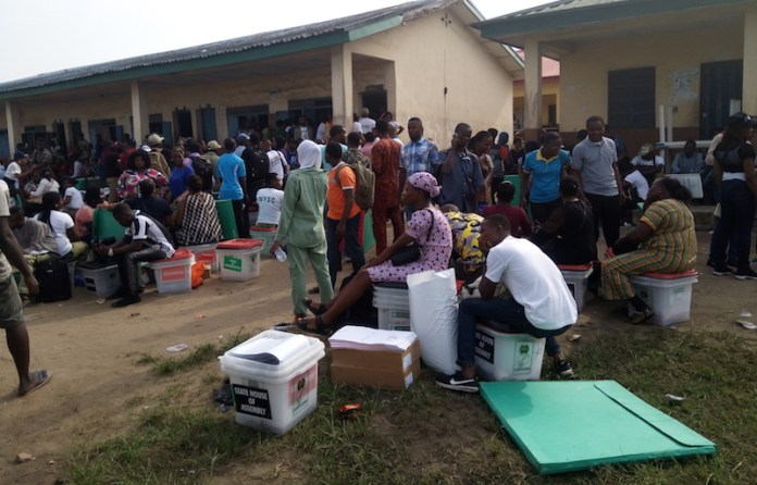 Update: All 30 Missing INEC Ad-Hoc Staffs In Kogi State Accounted For 1