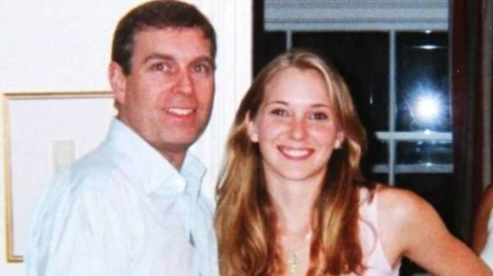 Jeffrey Epstein: Queen Cancels Prince Andrew's 60th Birthday Party 2