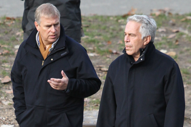 Jeffrey Epstein: Queen Cancels Prince Andrew's 60th Birthday Party 1