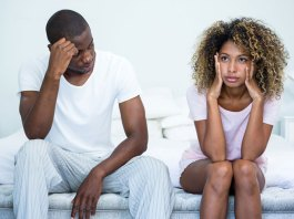 """""""Pastors Wives Are The Most Sex Starved"""", Tweep Recounts Friend's Ordeal"""
