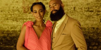 Solange And Alan Officially Split After 5 Marriage Years