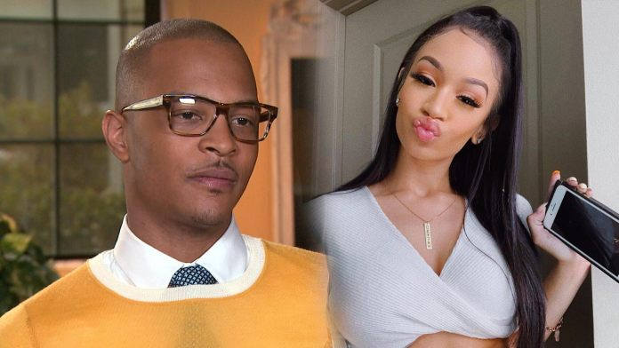 Kanye West Talks About T.I's Hymen Check on Daughter, Says It Is Godly