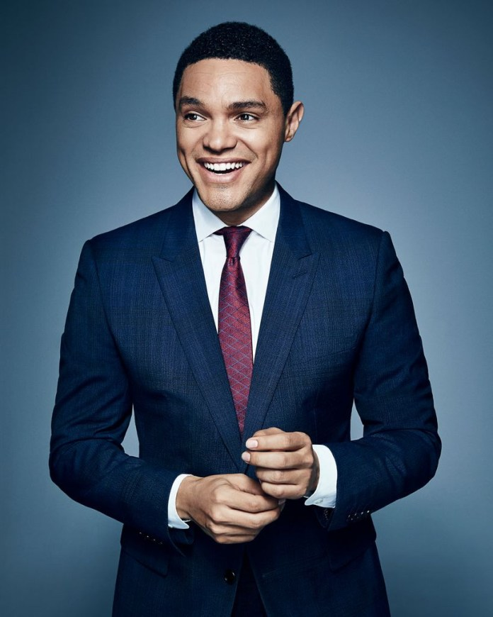 """Cohabiting And Living Together Is Bullshit"", Trevor Noah On Marriage And Relationship"
