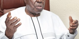 I Can't Work With The Present Type Of Civil Servants In Nigeria - Afe Babalola