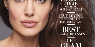 Angelina Jolie Opens Up On Parenting Style As She Covers Harper's Bazaar US December/January Issue