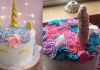 What I Ordered Vs What I Get: Mom's Terrified Seeing A P*nis-Like Structure On Her Cake