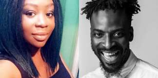 """""""Biological Parent Means Nothing"""", Toni Payne Shades 9ice"""