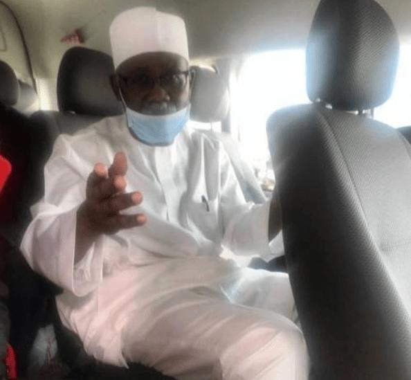 Mohammed Adoke KOKO TV NG 1