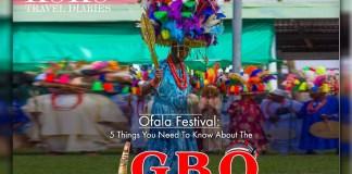 Ofala Festival KOKO TV NG 1