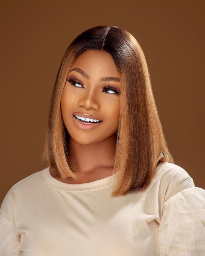 Tacha Releases More Cute Pictures For Her 24th Birthday