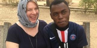 """Nigerian Women No Sabi True Love"", Nigerian Man On Marrying White Woman"