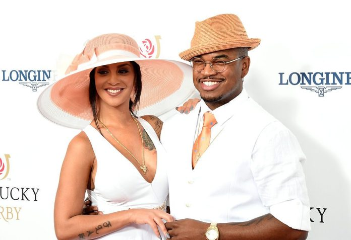 Ne-Yo And Wife, Crystal Smith Are Expecting A Baby