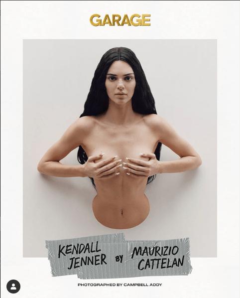 Kendell Jenner