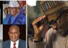 Buhari Mourns As NDA's First Cadet, Paul Ogbebor Dies At 80
