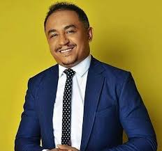 Daddy Freeze