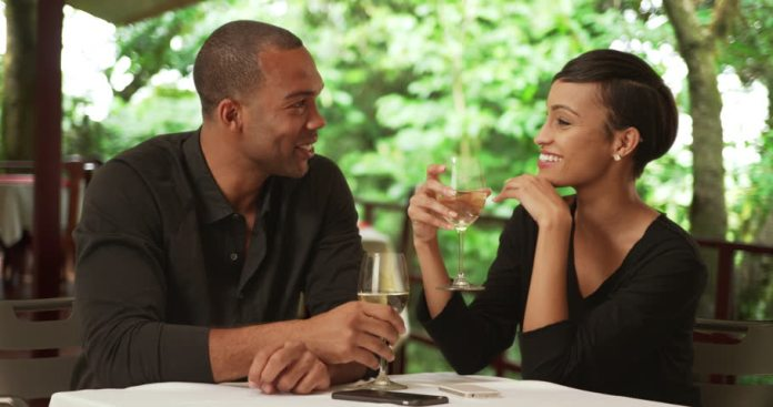 Beauty Tips: How To Get Ready For A Date Night In 15 Minutes
