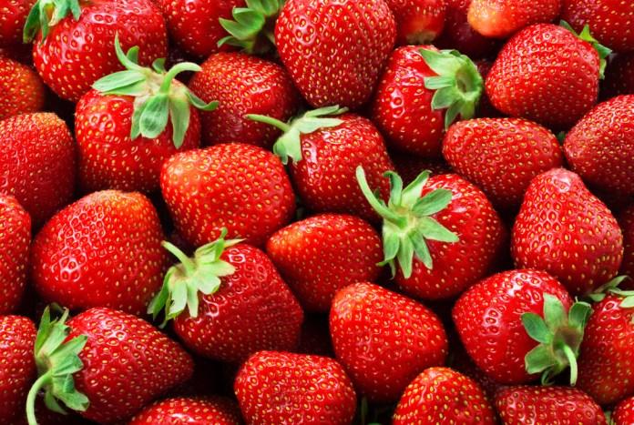 Strawberry KOKO TV NG