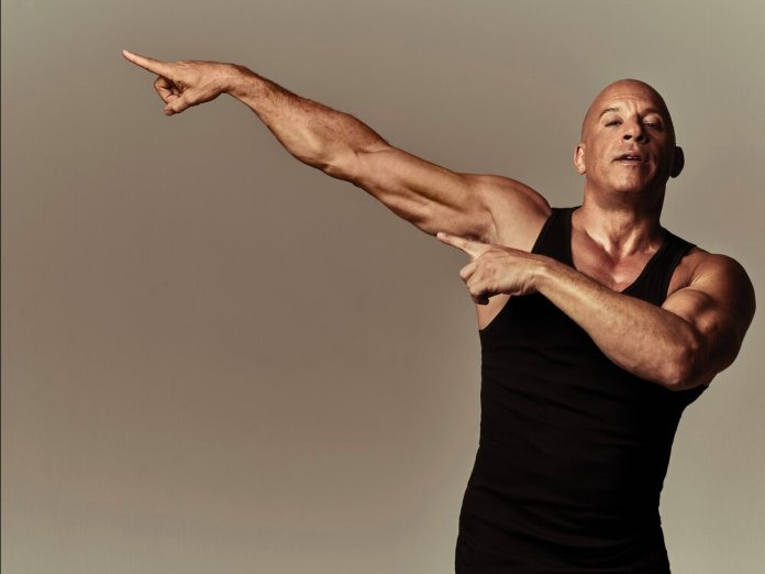 Vin Diesel Covers Flaunt Magazine's Home Issue, Speaks On Deep Connection Towards Family