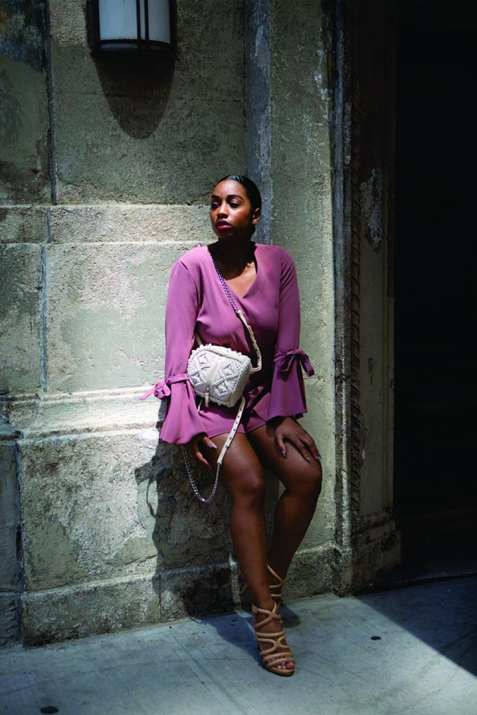 My Style: Ashley Weddington Is An Ultra Chic Style Blogger, Trend Creator With A Versatile Array Of Style