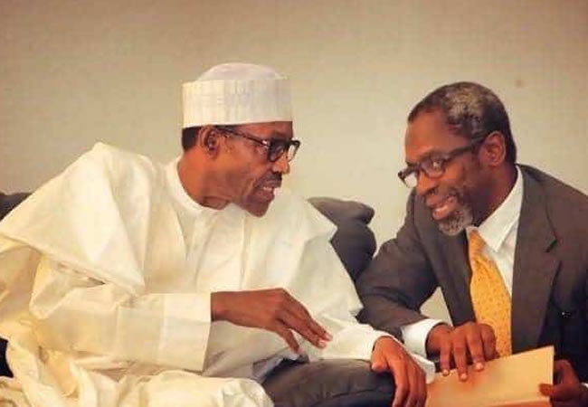 This Is The Real Reason We Suspended Buhari's $22.7bn Loan - Femi Gbajabiamila