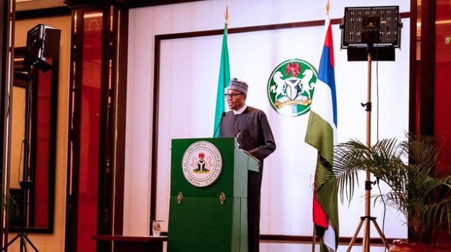 MURIC gives Buhari message