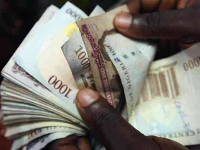 Spray Or Squeeze Naira And Get 6 Months Jail Term - CBN Tells Nigerians