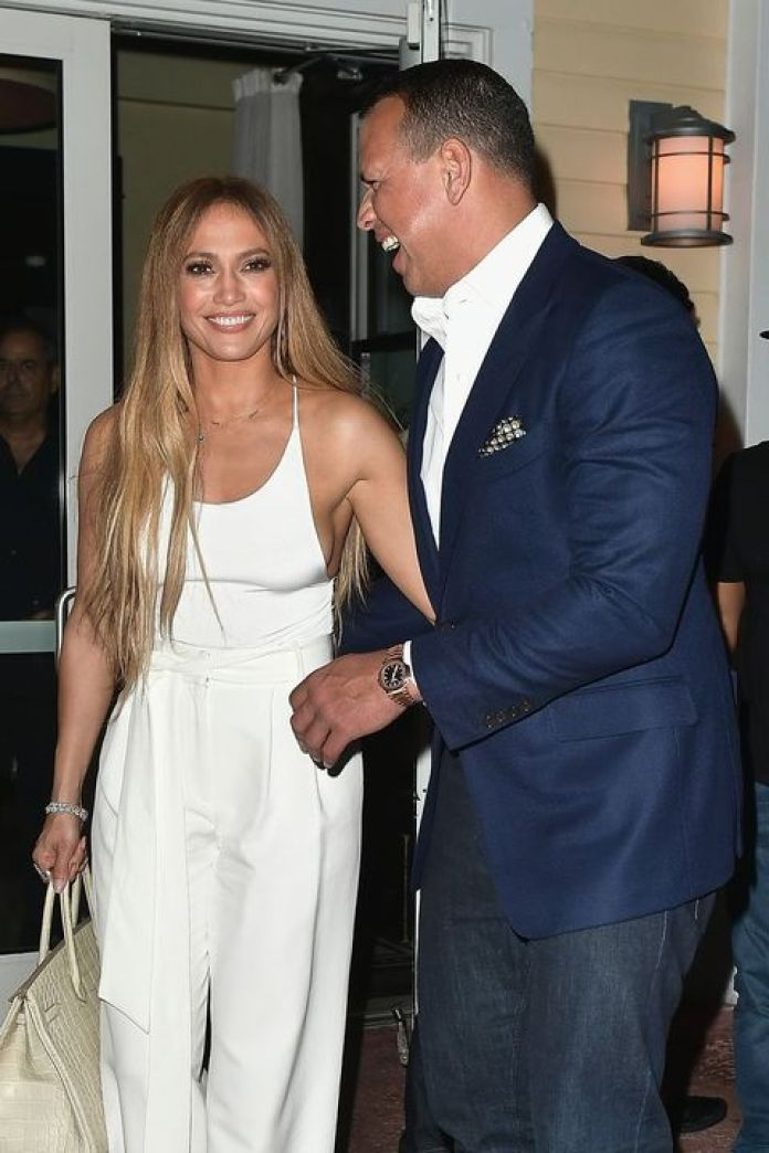 This Is The REAL Reason Jennifer Lopez And Alex Rodriguez Called Off Their Engagement
