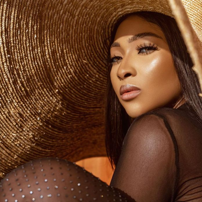 """""""Move On Already, We Are Happy"""", Lilian Esoro Disses Trolls On Her Separation From Ubi Franklin"""