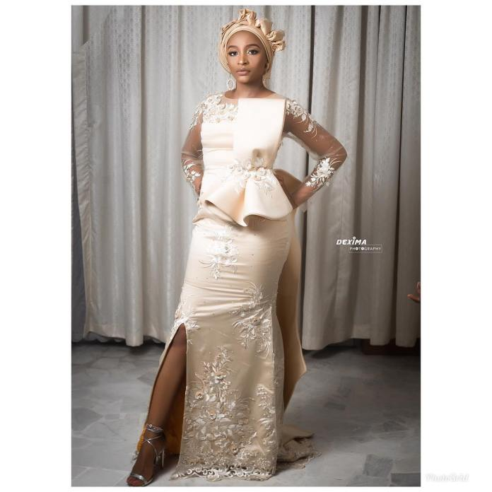 Rahama Sadau Is Your Perfect Inspiration For Trendy Muslimah Style