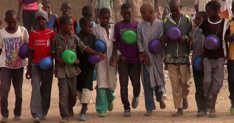 Over 30,000 Almajiri Children Sent Away From Kaduna