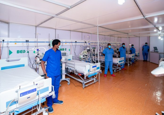 COVID-19: Nigerians Reacts As Lagos Spends 1m A Day Per Patient