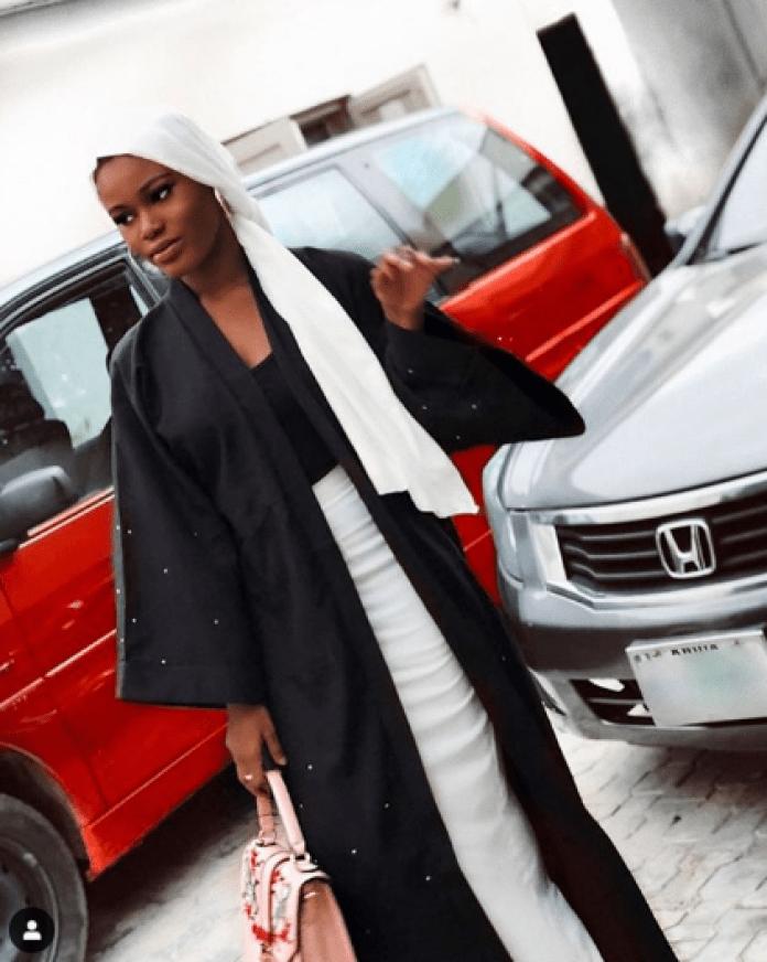 Azeeza Yakubu Is Proof That Muslimah Style Has No Limits
