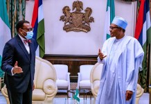 Despite High Taxes, Nigerians Still Provide Themselves Basic Amenities - Akinwumi Adesina