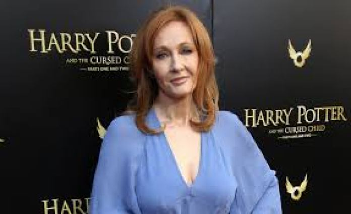 JK Rowling's New Book, 'Troubled Blood' Sparks Controversy Online