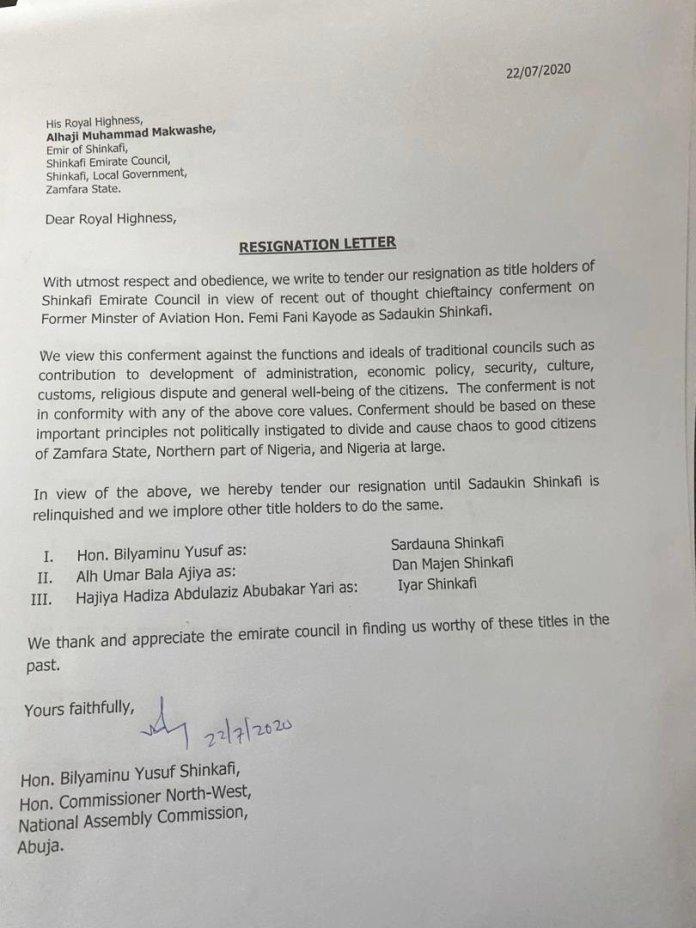 FFK Is A Nasty Dog - Buhari's Media Aide Lauretta Onochie