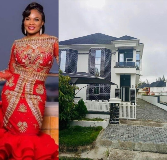 I'm Busy Setting Up My Crib - Iyabo Ojo Apologises To Her TikTok Videos Fans
