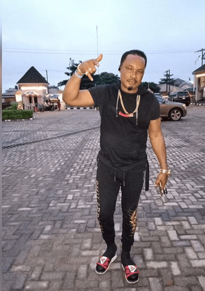 I Died For 3 Days And Resurrected - Actor Jerry Amilo