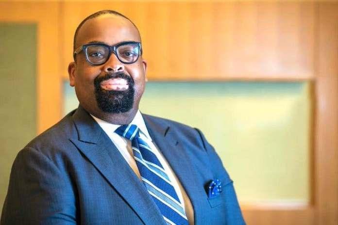 NBA Gets New President-Elect Olumide Akpata SAN