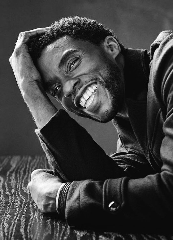 Chadwick Boseman's Brother's Share Their Last Conversation With The Actor