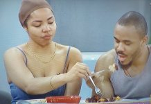 Ozo and Nengi BBNaija
