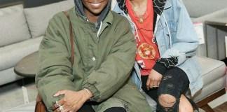 Lauryn Hill and Selah